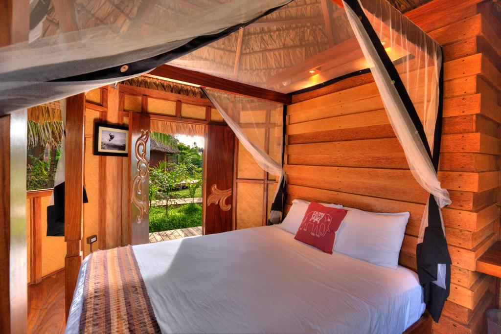 One-Bedroom Villa Mandala Eco Villas
