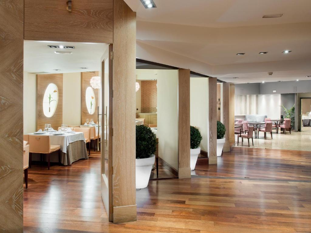 Hotel zentral parque valladolid reserve o seu hotel for Hotel parque valladolid