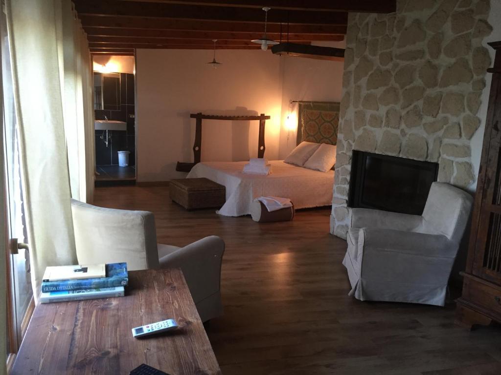 B&B Villa Chederina image1