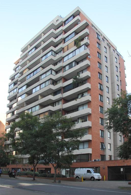Helvecia Apartments