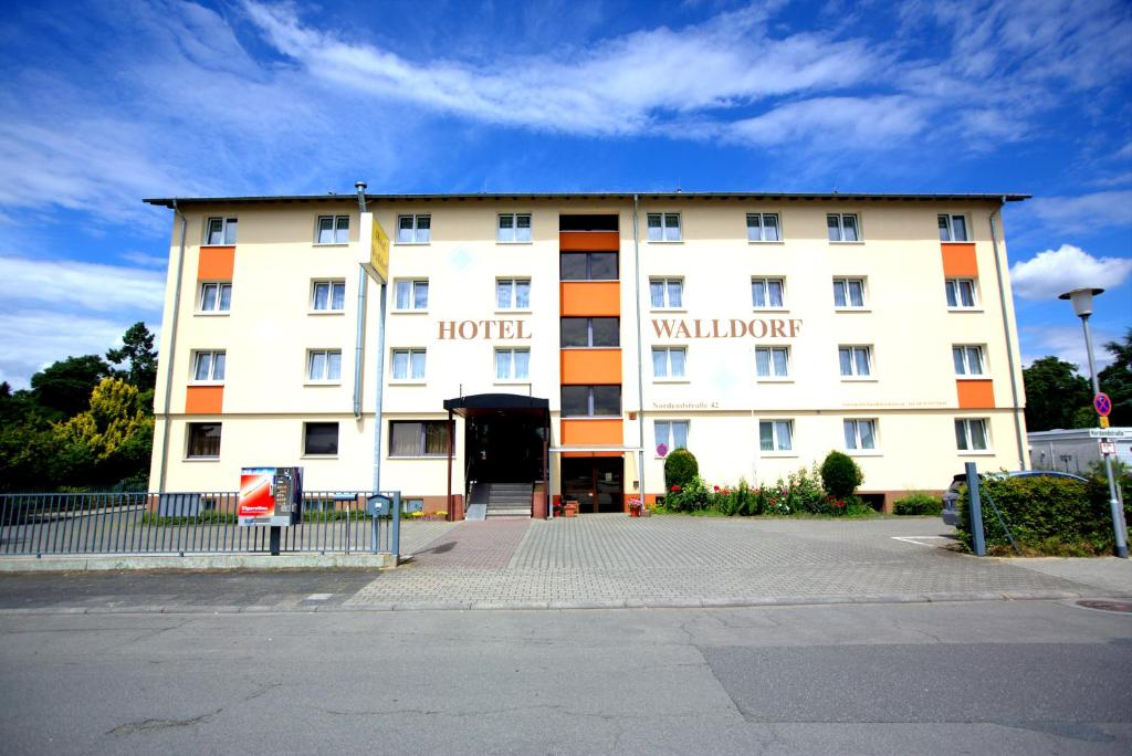 Hotel Walldorf De