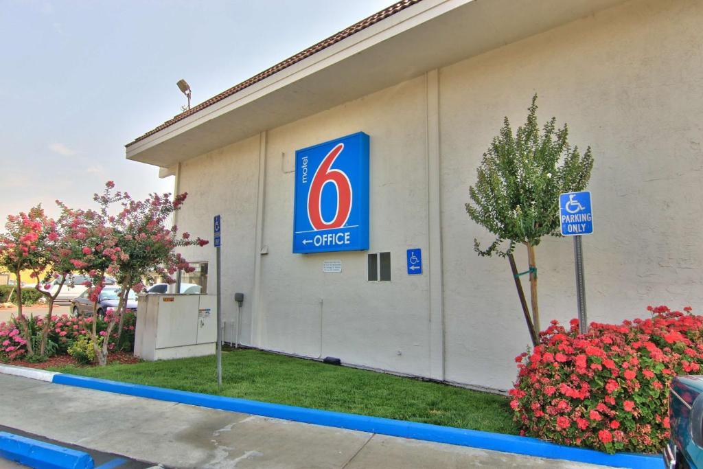 Motel 6-Sacramento, CA - Old Sacramento North