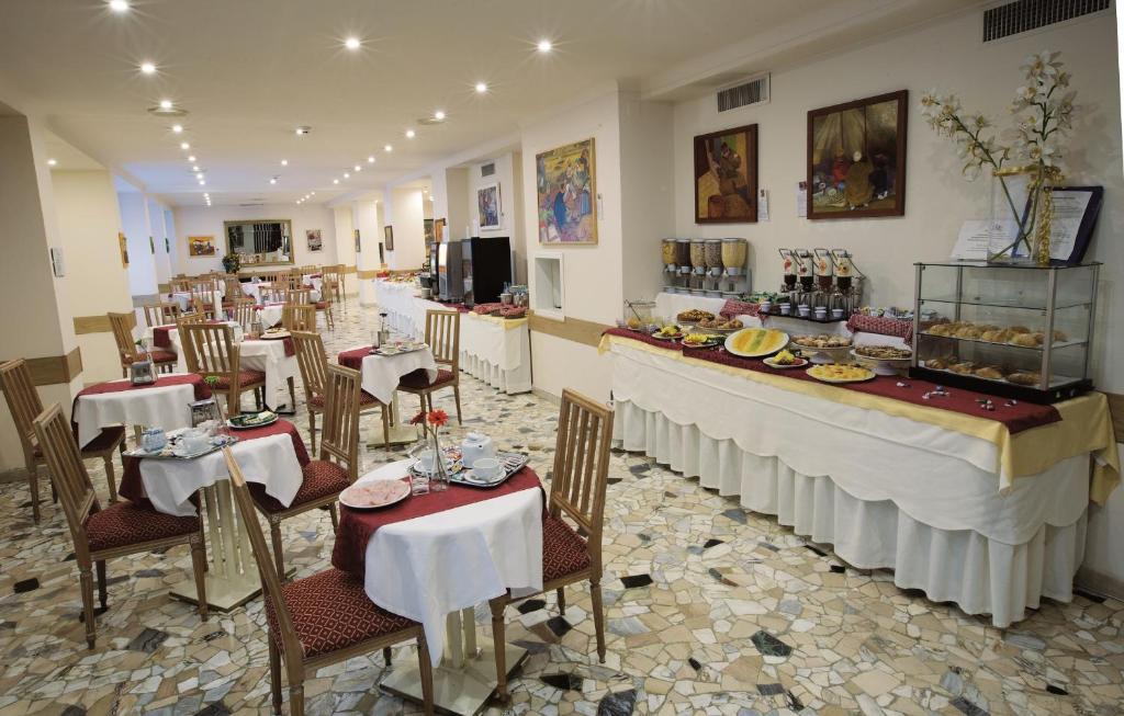 Hotel St John Milano