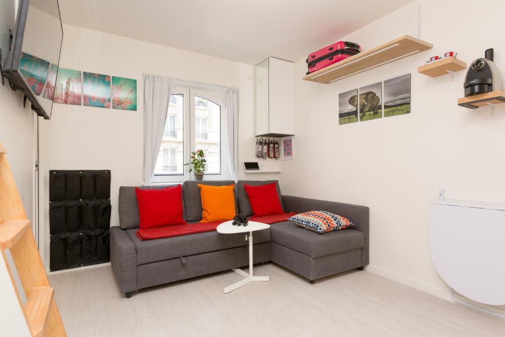 Notre-Dame luxury Suite in Saint-germain des prés Latin quarter