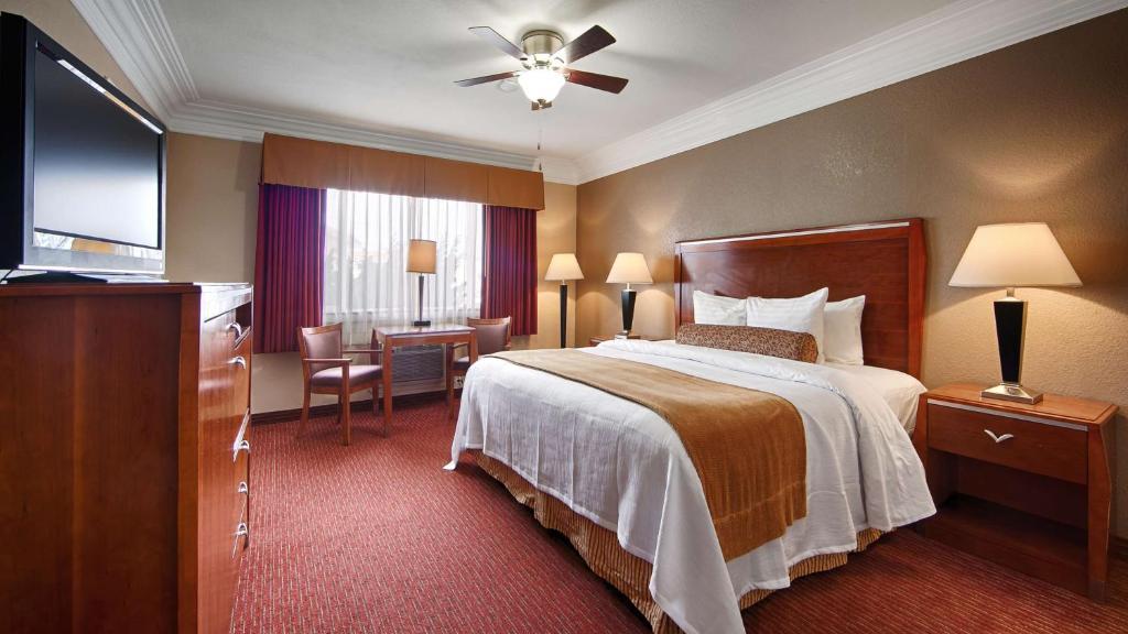 Morro Bay Hotels Best Western