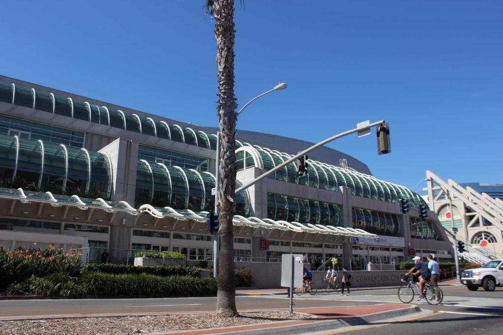 Gaslamp Quarter Hotel San Diego Ca