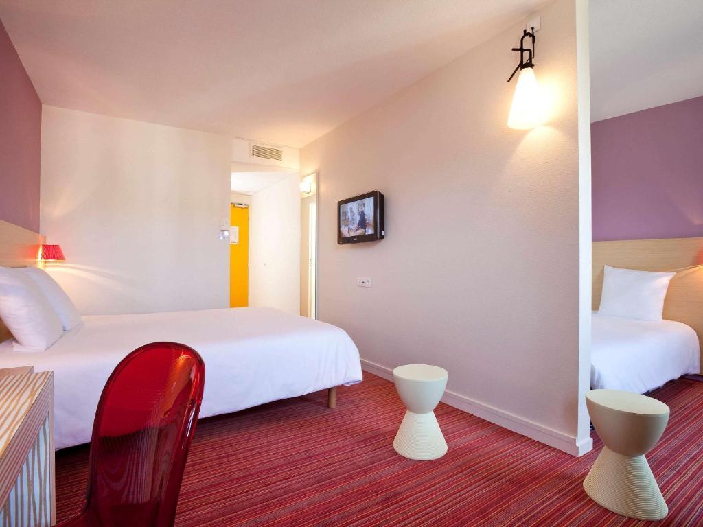 Le Puy En Velay Hotel Ibis