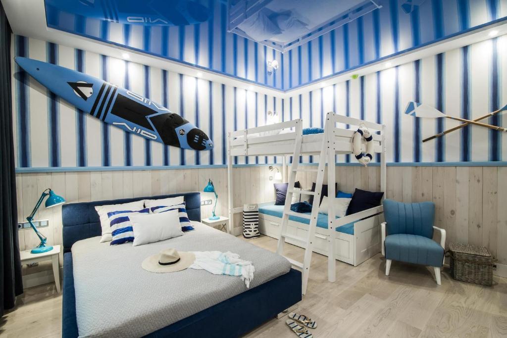 noclegi Mielno Willa Błękit Hotel & Restauracja
