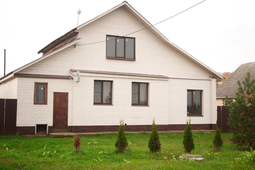 Holiday home Melioratorov-19