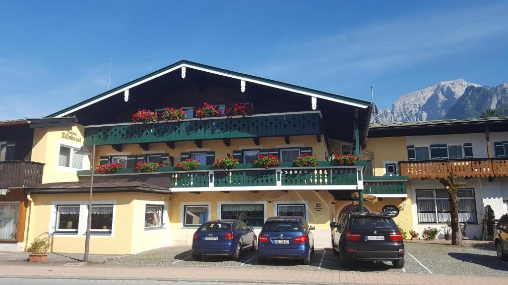 Hotels In Schonau Am Konigssee Deutschland