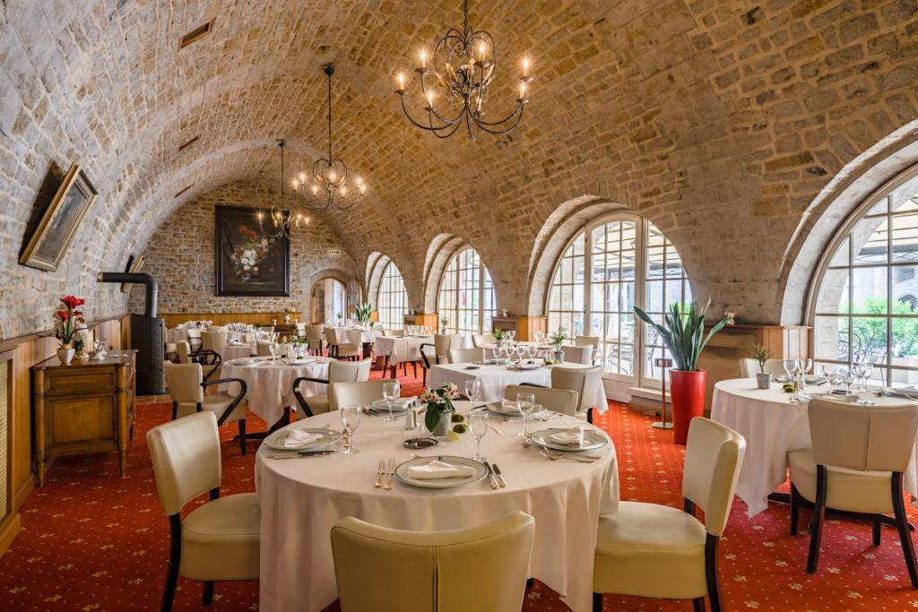Chateau Bournel Restaurant