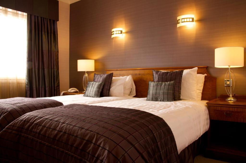 Best Western Aberavon Beach Hotel Port Talbot