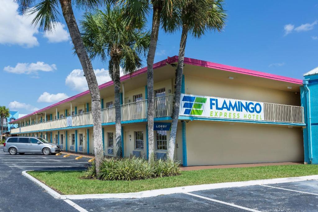 Flamingo Express Hotel