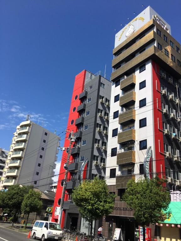 Hotel Zipang