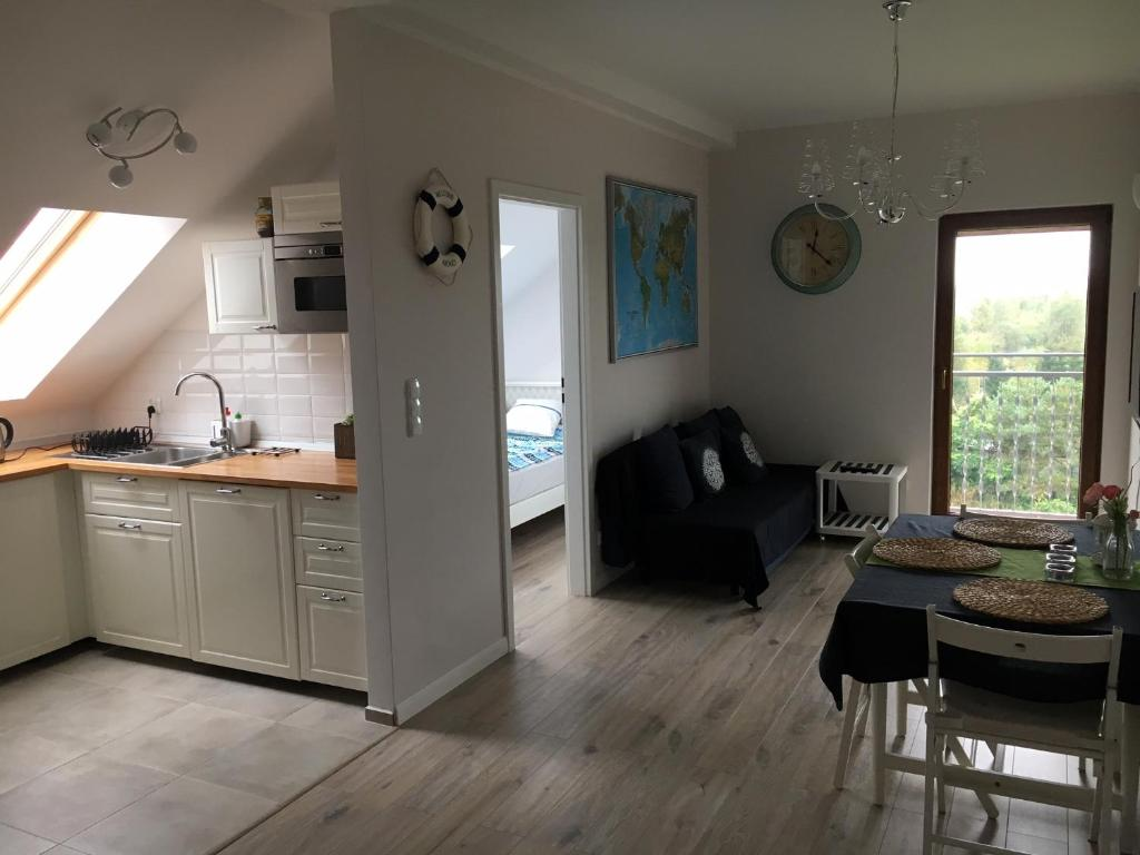 noclegi Karwia Apartamenty Baltic
