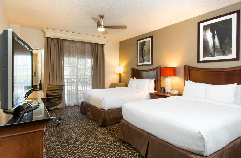 Hilton Suites Hotel Lexington Ky