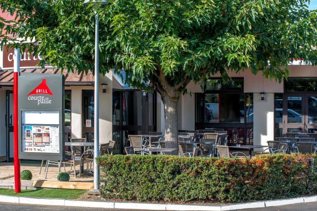 Hotel Restaurant Blagnac