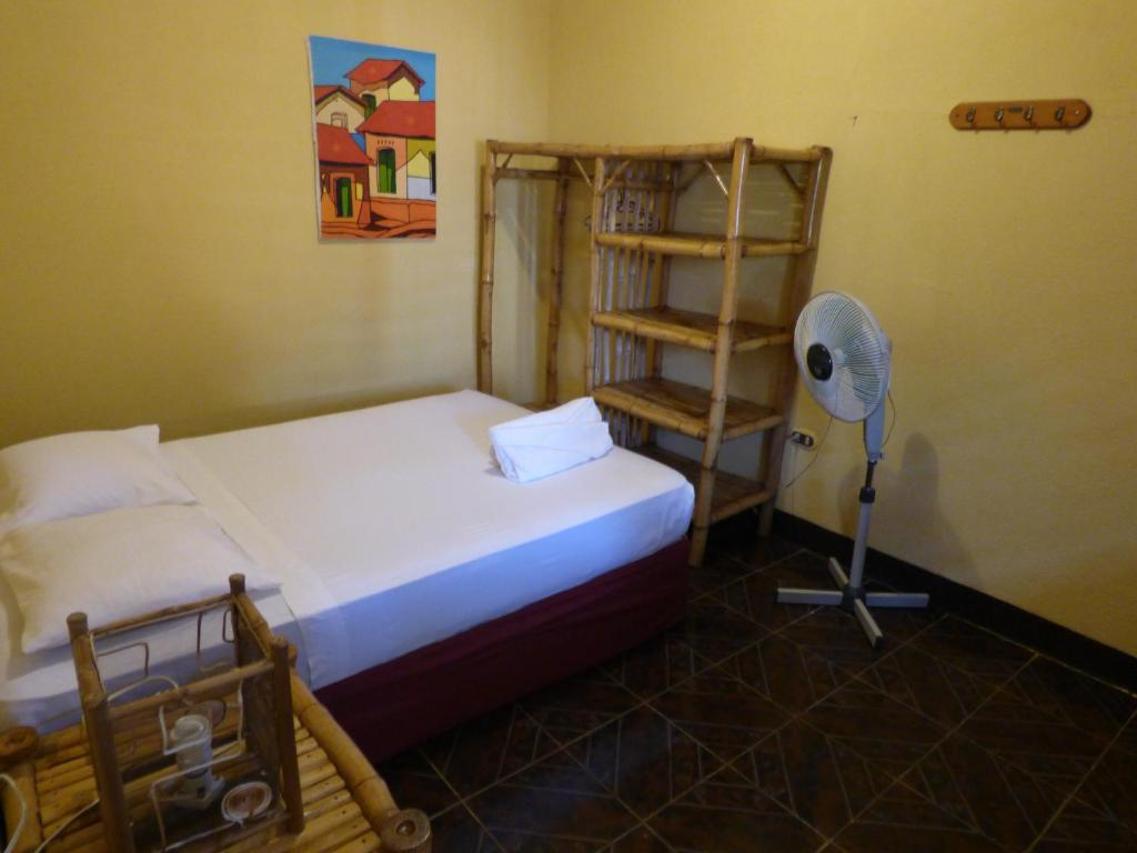 Double Room with Shared Bathroom La Siesta