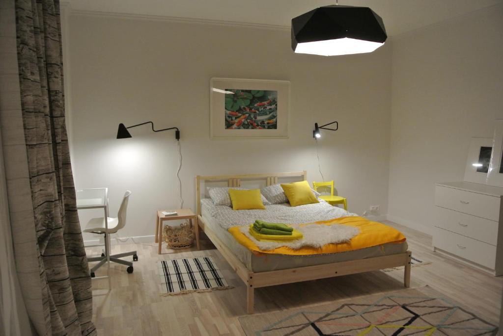 Apartment Tsentralnaya