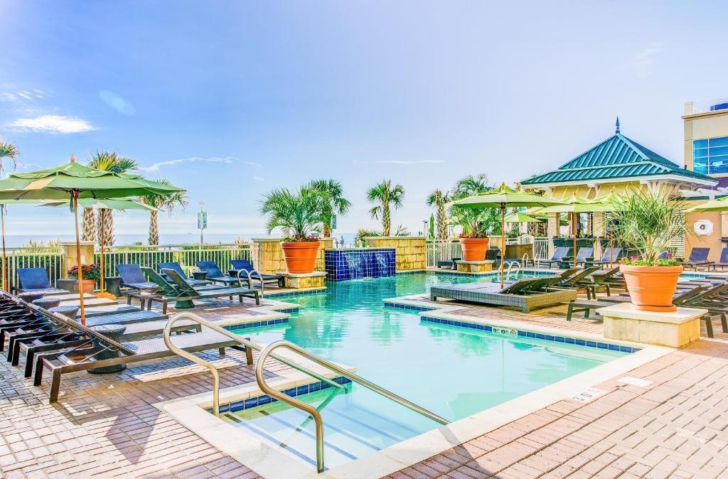 Oceanaire Resort Hotel - Virginia Beach - book your hotel