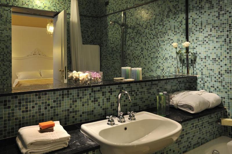 Villa Las Tronas Hotel & SPA img36