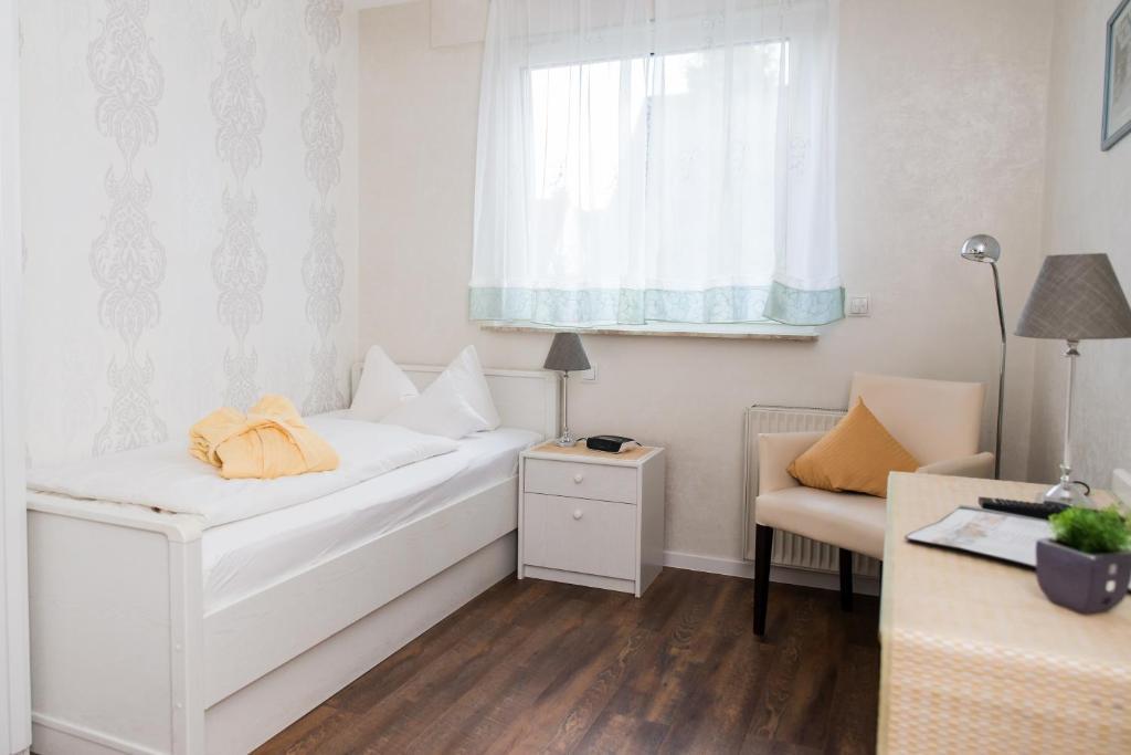 Haus Nesemeyer Bad Laer ViaMichelin informatie en