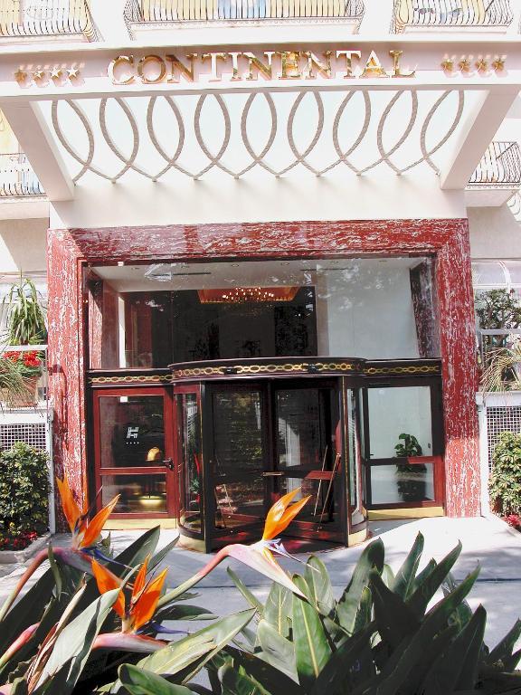 Sorrento Hotel  Sterne