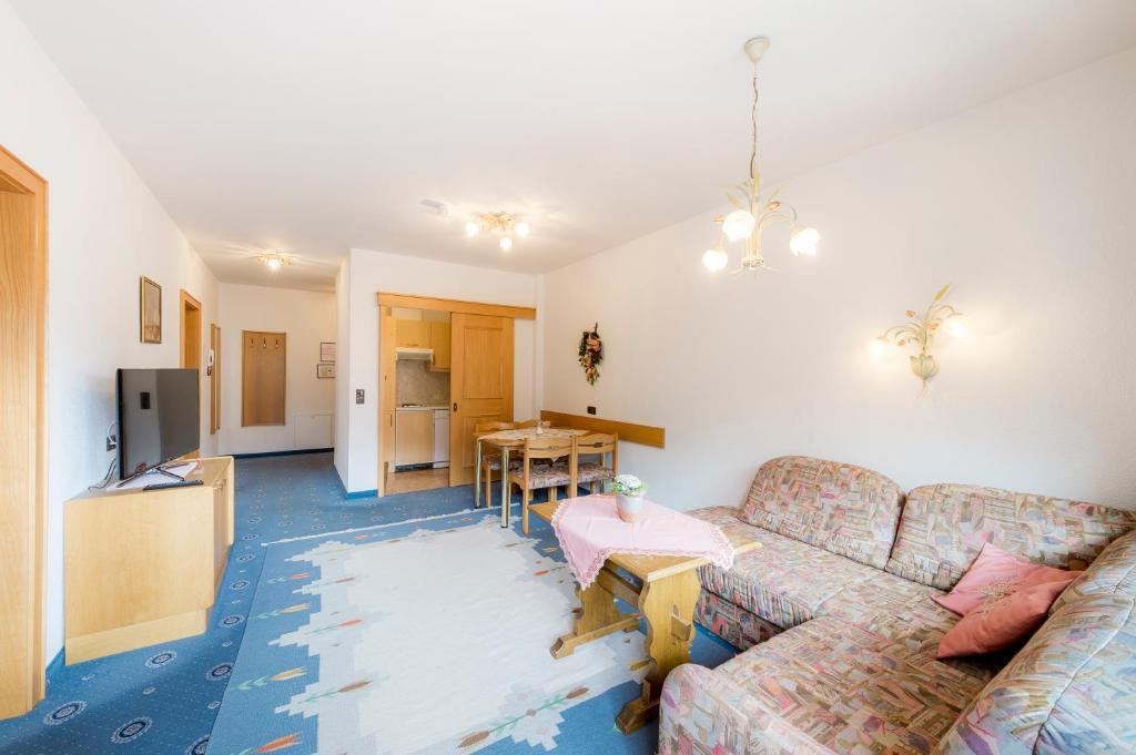 Living Room Ischgl