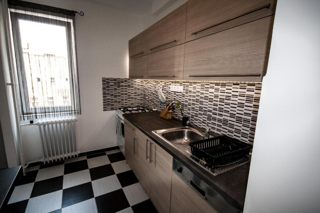 Deák design apartment, 1052 Budapest