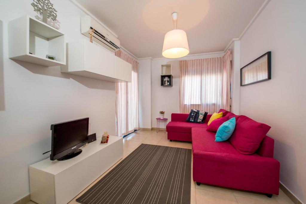 Alicante Apartments