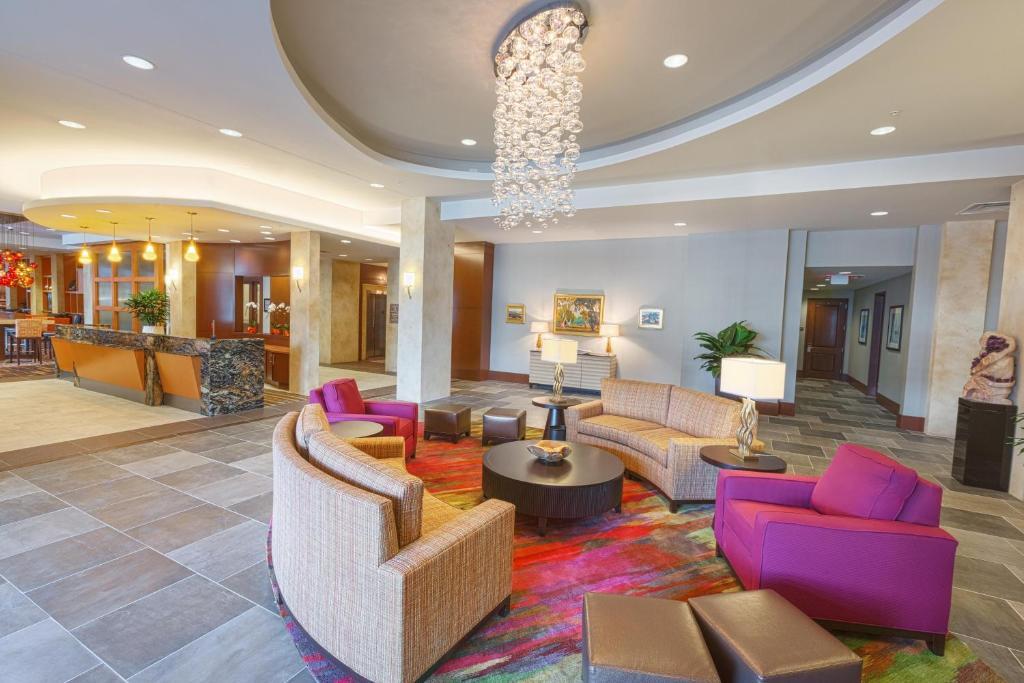 Homewood Suites by Hilton Houston Downtown Photo #4