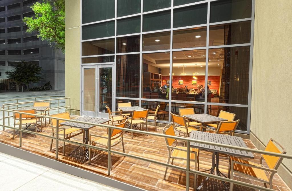 Homewood Suites by Hilton Houston Downtown Photo #5