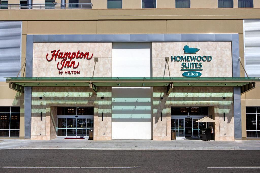 Homewood Suites by Hilton Houston Downtown Photo #7