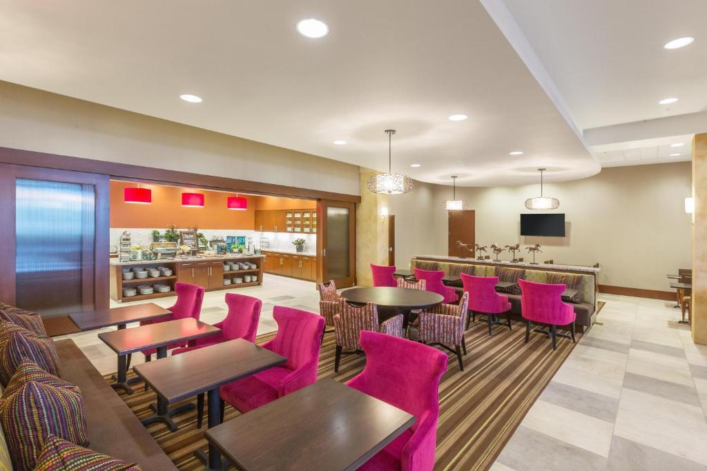 Homewood Suites by Hilton Houston Downtown Photo #8