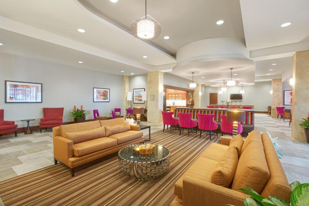 Homewood Suites by Hilton Houston Downtown Photo #13