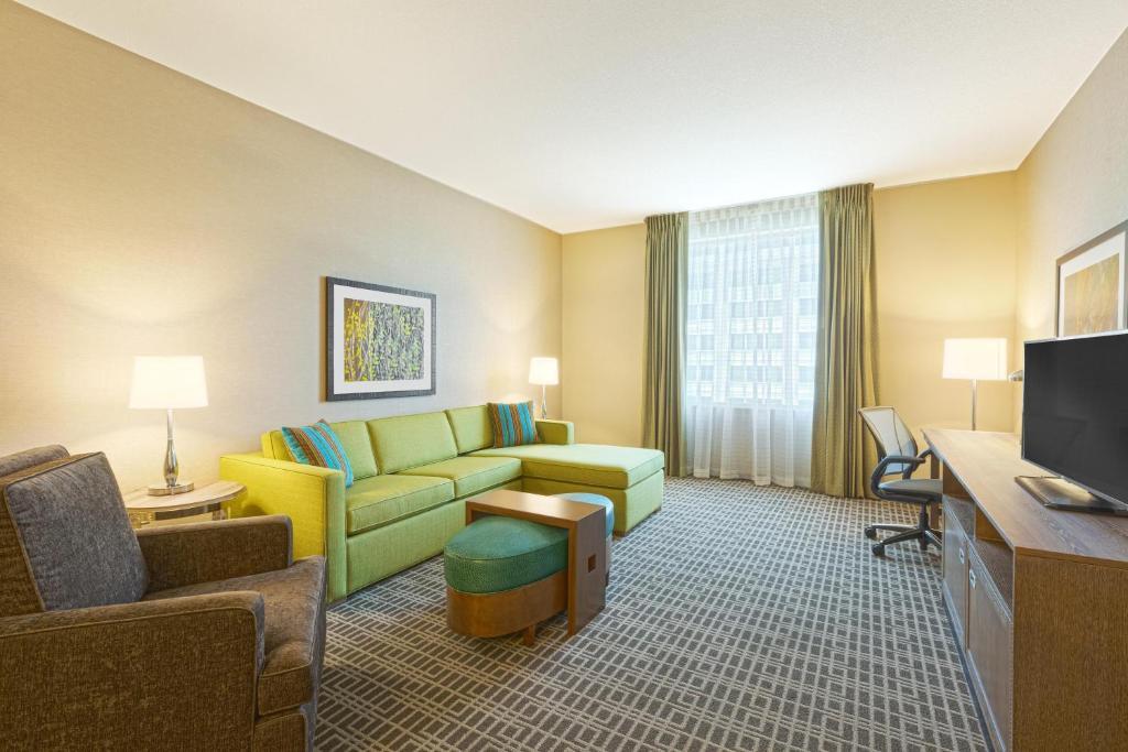 Homewood Suites by Hilton Houston Downtown Photo #16