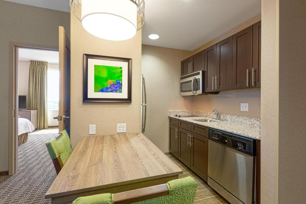 Homewood Suites by Hilton Houston Downtown Photo #17