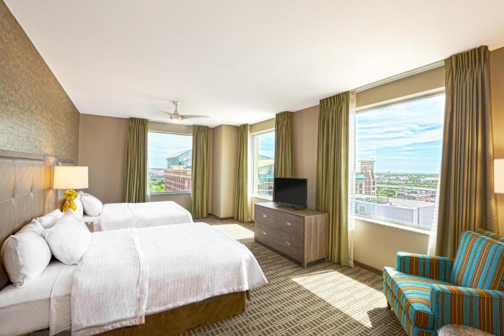 Homewood Suites by Hilton Houston Downtown Photo #18