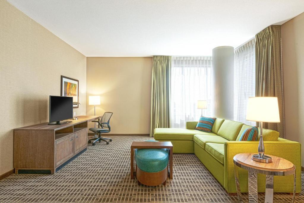 Homewood Suites by Hilton Houston Downtown Photo #19