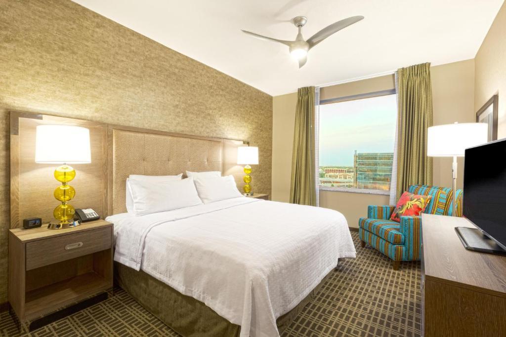 Homewood Suites by Hilton Houston Downtown Photo #20