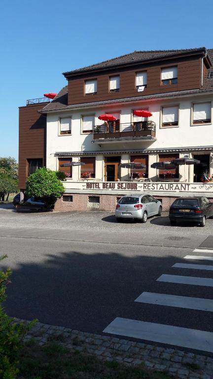 Hotel Restaurant Beau S Ef Bf Bdjour