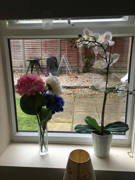 Bradwell Common Guesthouse