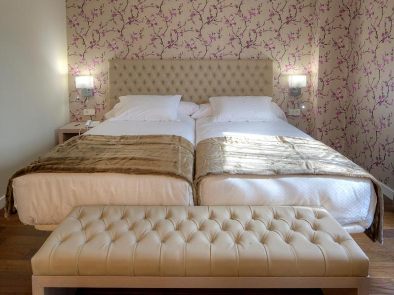 Double or Twin Room Hotel Spa Ciudad de Astorga
