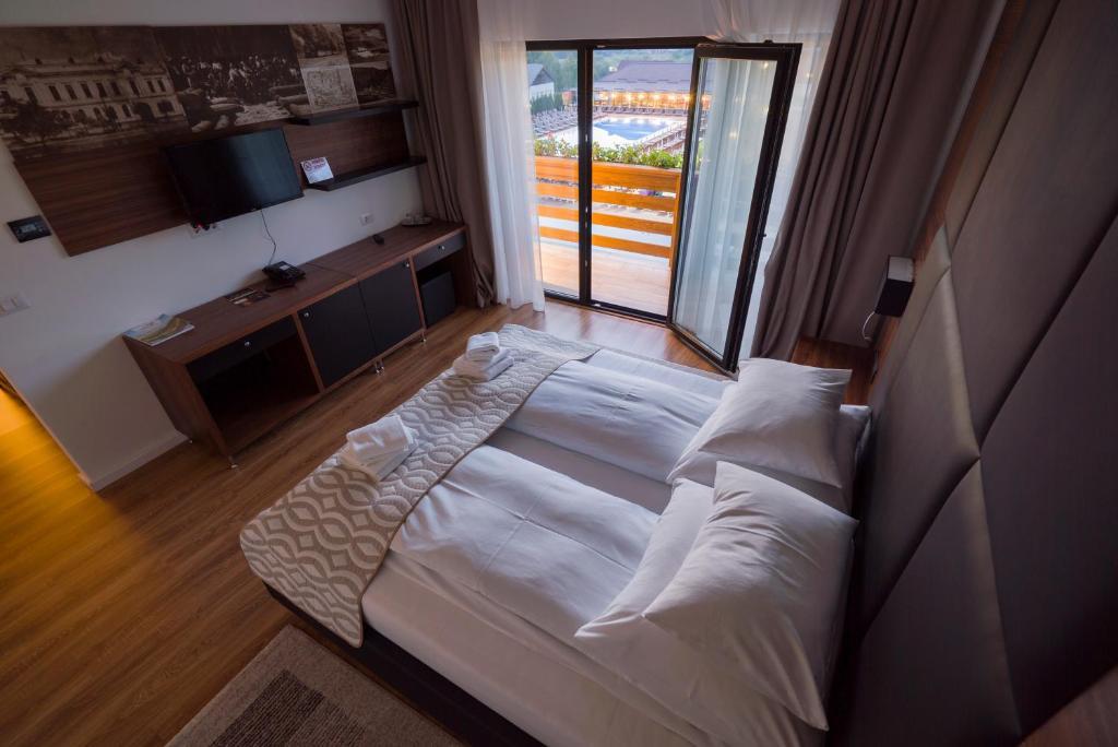 Hotel Mirage Viseu De Sus