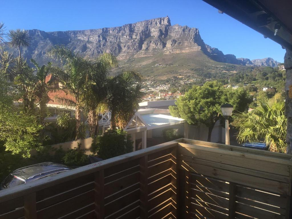 Best Price On Signal Hill Apartment In Cape Town Reviews