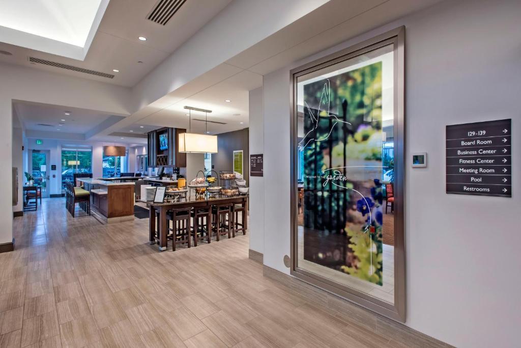Hotel hilton garden inn minneapolis airport mall area mn - Hilton garden inn mall of america ...
