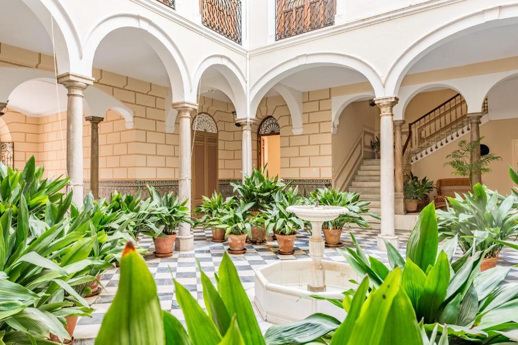 Apartamento Garcia Lorca Granada