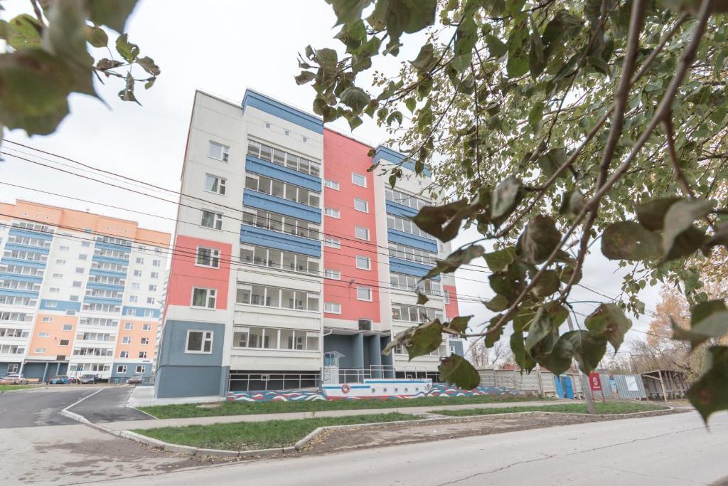 Albergo Apartment