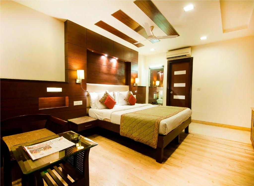 Amaltas International Couple Friendly Hotel - by Orion Hotels