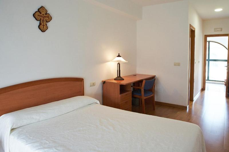 Double or Twin Room PR Hospederia Via Lucis